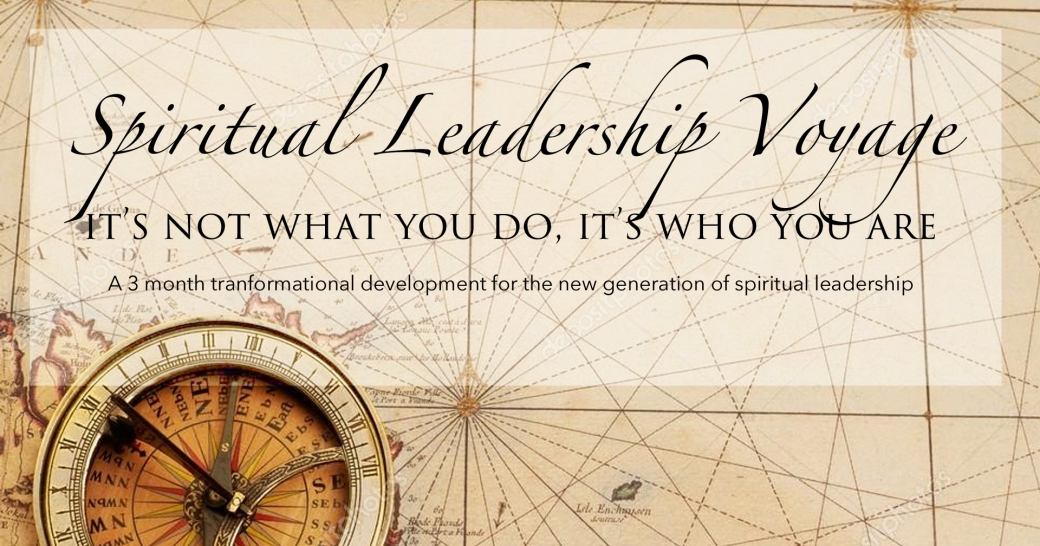 Spiritual Leadership FB